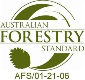 Image result for AUSTRALIAN FORESTRY STANDARD